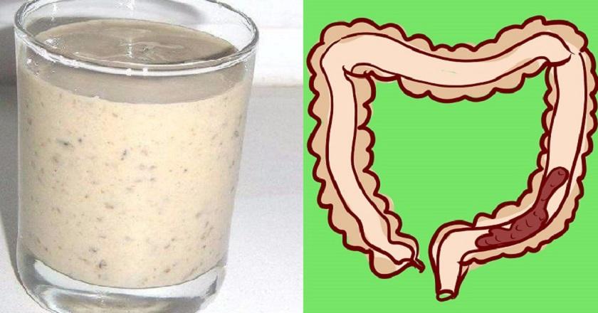 Жидкая бомба с эффектом 3-дневного голодания!