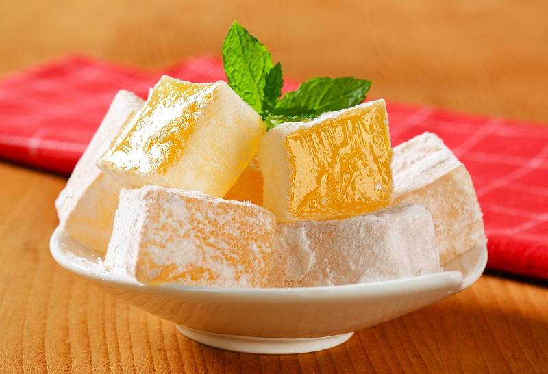 Любимое лакомство турецких султанов для простых сладкоежек: вкуснее магазинного, без консервантов и красителей