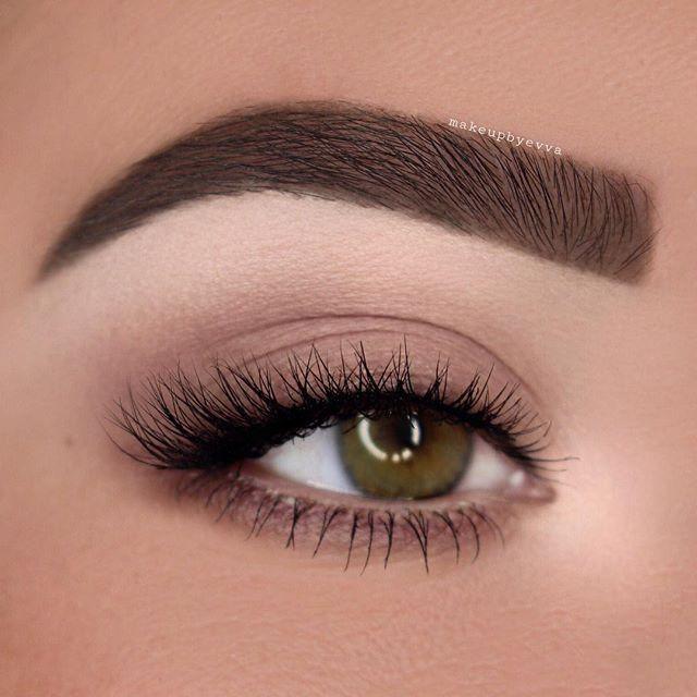 20 идей для макияжа глаз: стоит взять на вооружение!