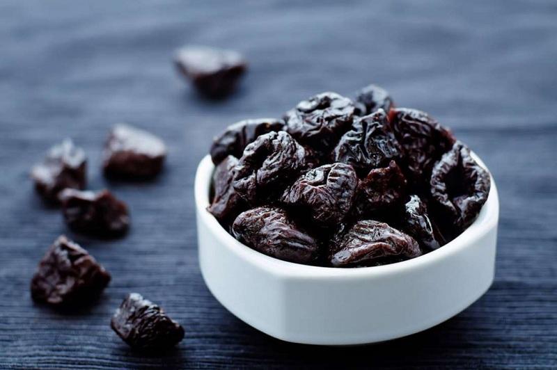 Экспресс-диета на черносливе: не голодай и стабильно теряй вес