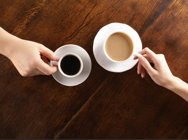 вредно ли кофе натощак утром пить