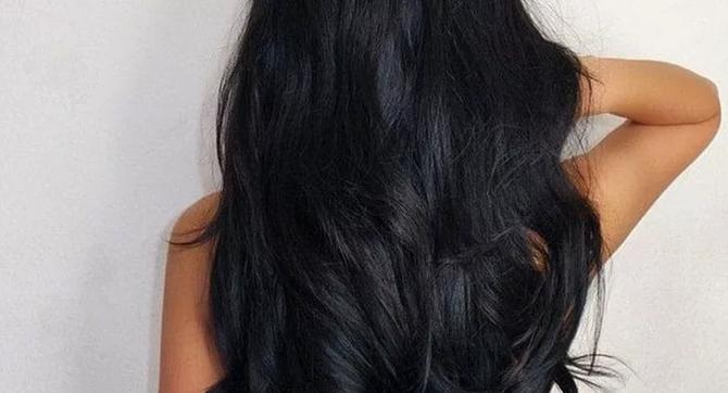 Забыла, когда покупала бальзамы! Цыганские секреты для здоровья волос, 15 минут в день и вы обладательница роскошной шевелюры!