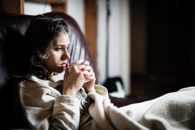 Иммунолог: «Лечить простуду и бронхит нужно молоком
