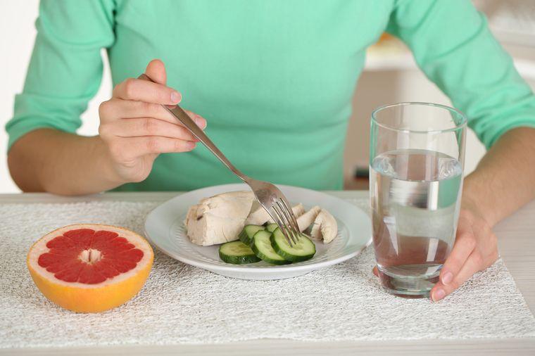 Медицинский подход к похудению, в котором точно нет смысла сомневаться