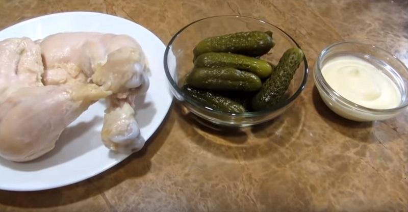 Закусочный мясной «Наполеон» (3 вида начинки): гости выстраиваются в очередь за рецептом