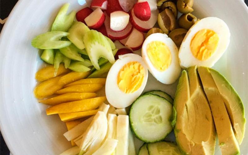 Минус 10 кг всего за 13 дней: датская диета с оптимальной системой питания и быстрой потерей веса