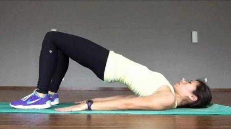 7 практичных упражнений для женщин