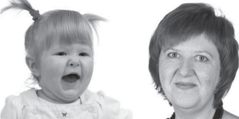 Круговая мышца рта: как сделать лицо подтянутым и эластичным