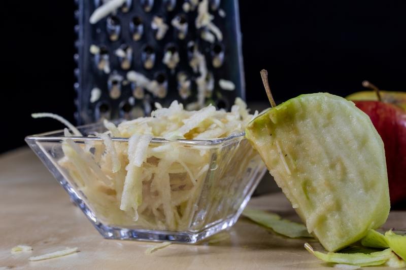 Рецепт варшавского яблочного пирога