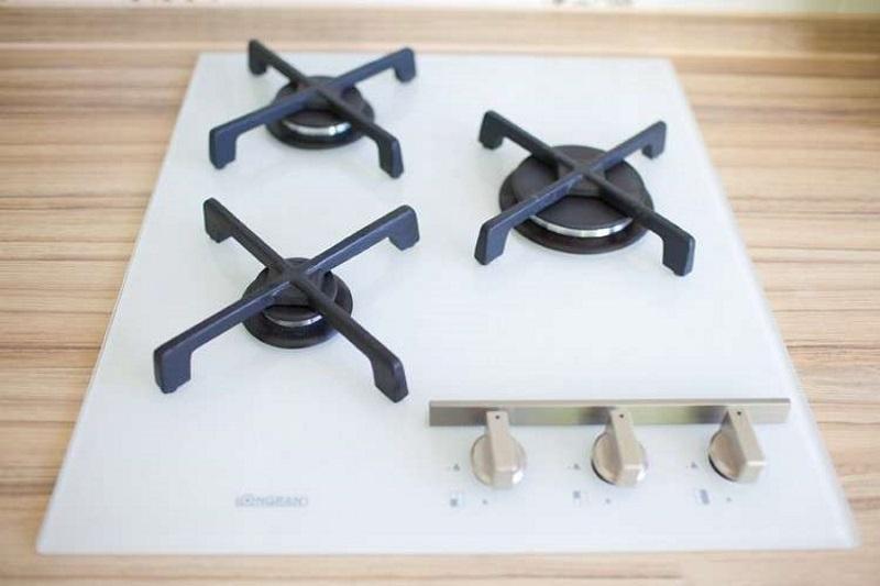 Как придать кухне в хрущевке щегольской вид