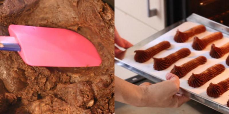 Как приготовить идеальные эклеры: нежные, воздушные и потрясающе вкусные