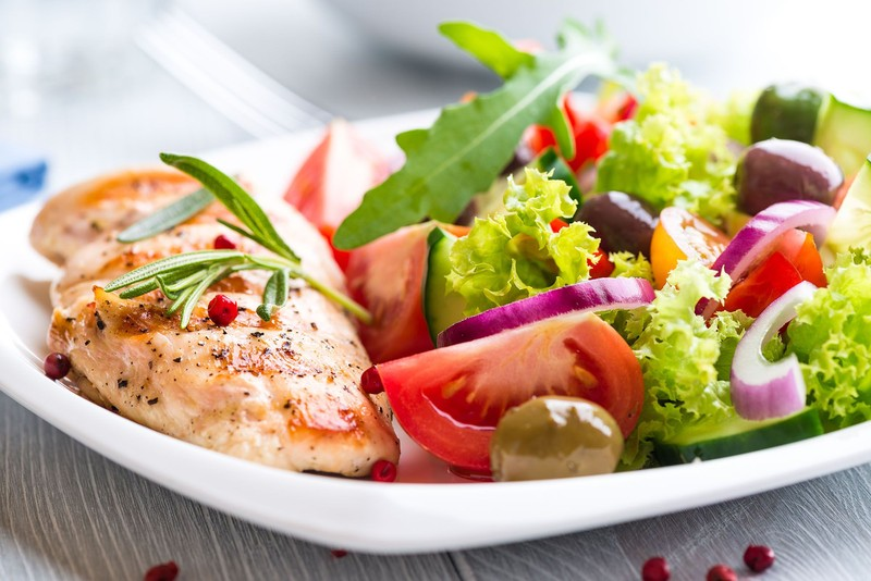 5 ужинов, которые не навредят фигуре
