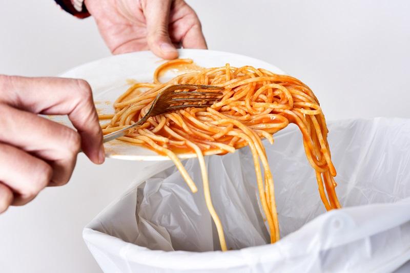 Как обустроены кухни в США