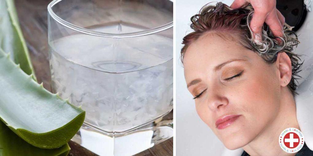 10 травяных средств, которые заставляют волосы расти как сумасшедшие