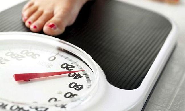 4-недельный план диеты для похудения