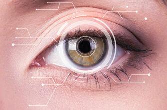 Домашние средства для зудящих глаз
