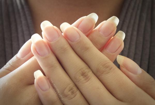 Домашние средства для получения длинных ногтей