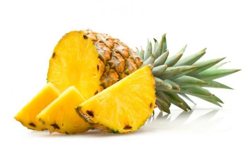 Очень эффективные секреты красоты ананаса, который работает как магия