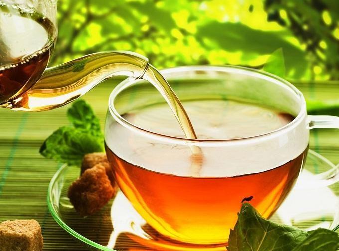 План диеты с зеленым чаем. Потеряйте 3-5 кг в неделю