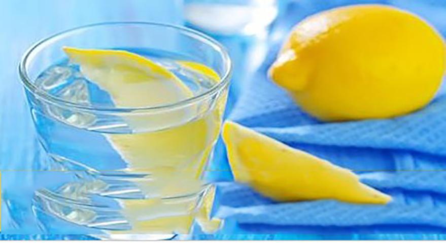 Пейте лимонную воду вместо таблеток для этих 13 проблем со здоровьем!