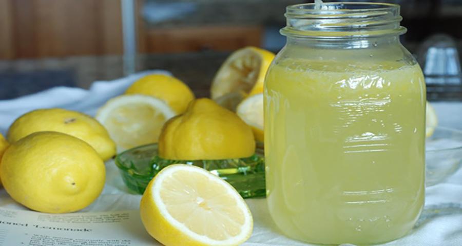 Быстрая потеря веса: один килограмм в день с лимонной диетой!