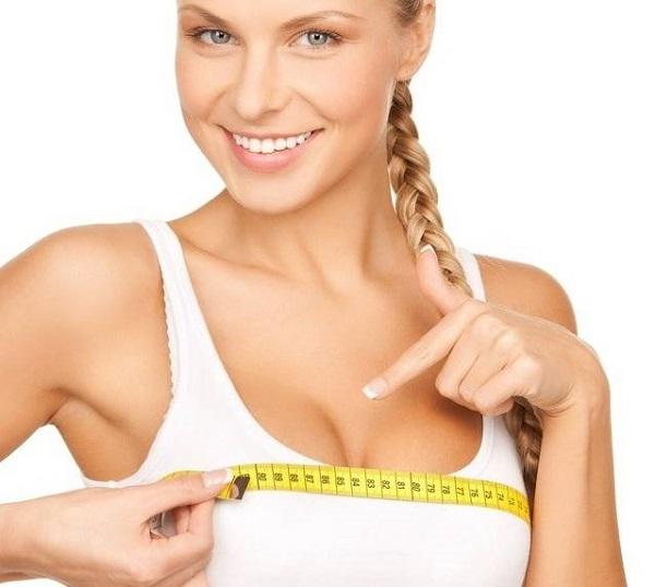 Хотите красивую грудь, исключите этот ингредиент из вашей диеты
