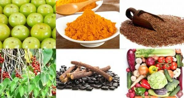Лечите жирную печень, используя эти 6 натуральных продуктов