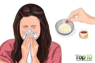 5 продуктов, которые борются с сезонным аффективным расстройством!
