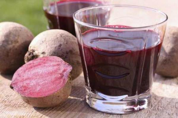 Простой напиток для снятия анемии и восстановления печени!