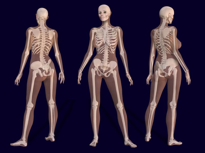 Ученые обнаружили, что марихуана помогает лечить сломанные кости и даже делает их более сильными!