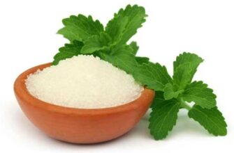 5 лучших заменителей сахара - и как их использовать!