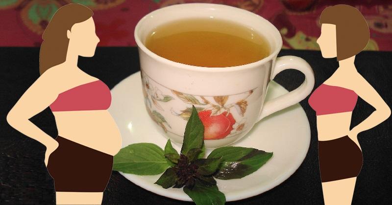 Древний чай, который поможет сжигать жир, уменьшить беспокойство и контролировать гормоны