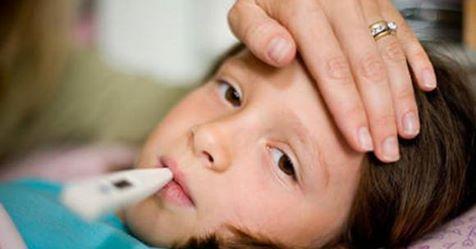 Средства для лечения простуды и кашля у младенцев