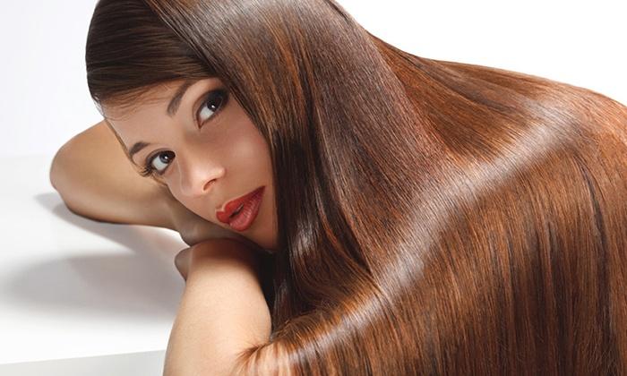 Масло жожоба для густых волос всего за месяц