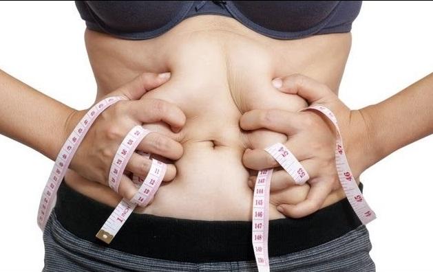 Как естественно потерять 7 кг за 3 недели