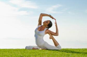7 способов устранения хронической боли (без лекарств)