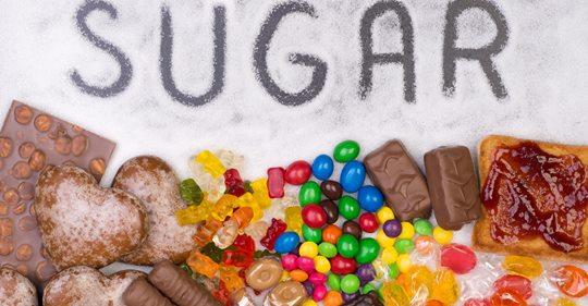 5 способов детоксикации сахара без труда