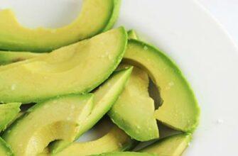 10 причин, по которым важно есть целый авокадо каждый день