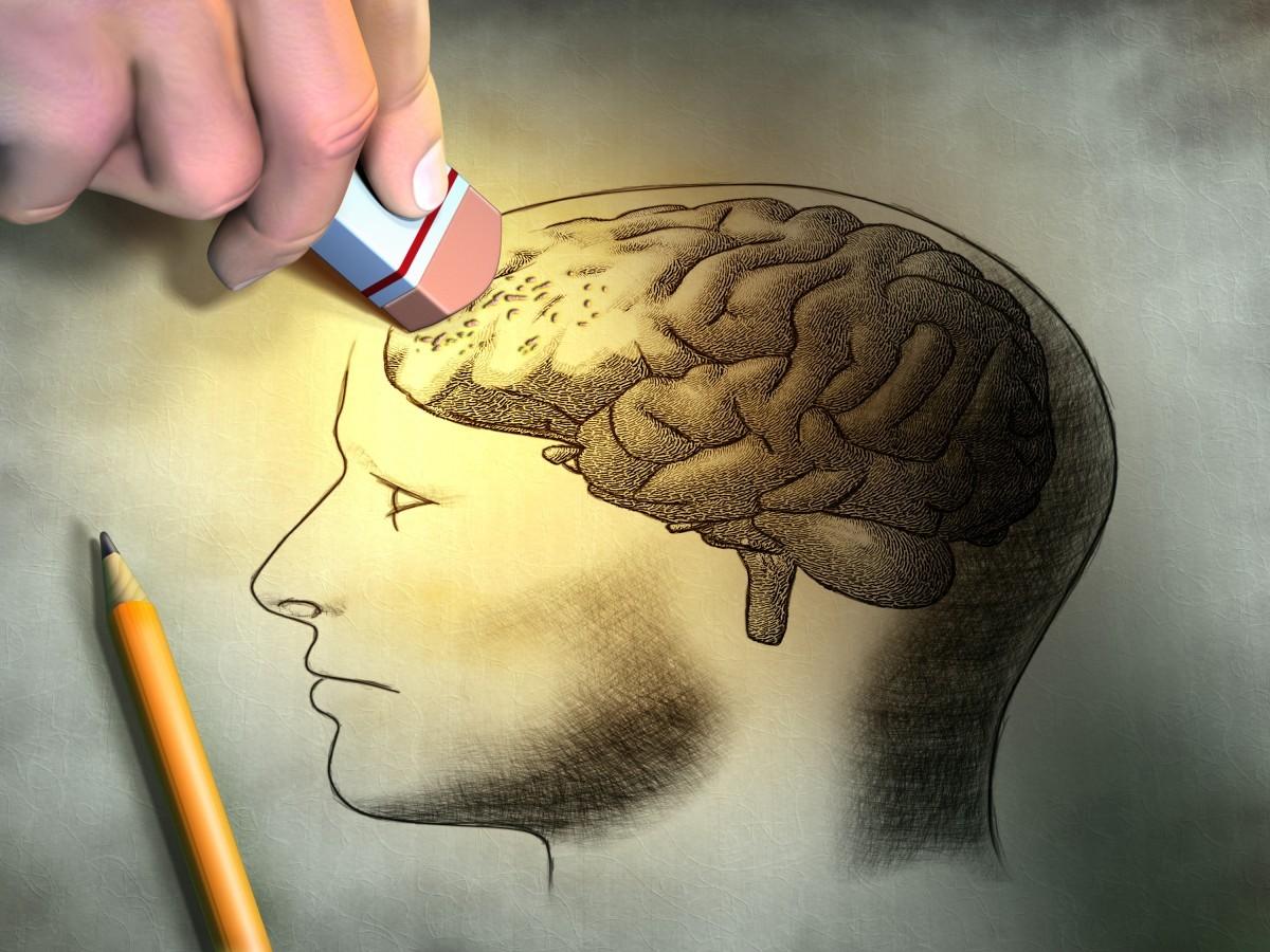 5 предупреждающих знаков развития деменции