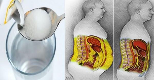 Как похудеть с помощью сахарного детокса всего за 3 дня