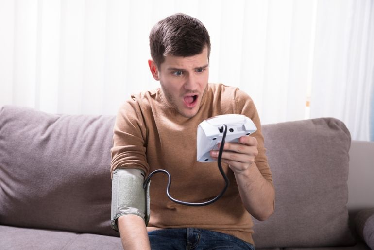 Ложная гипертония: когда не нужно сбивать высокое давление таблетками