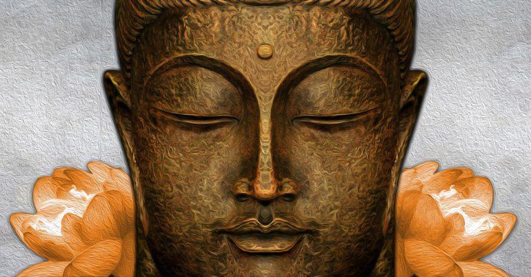 25 цитат Будды, которые изменят вашу жизнь!