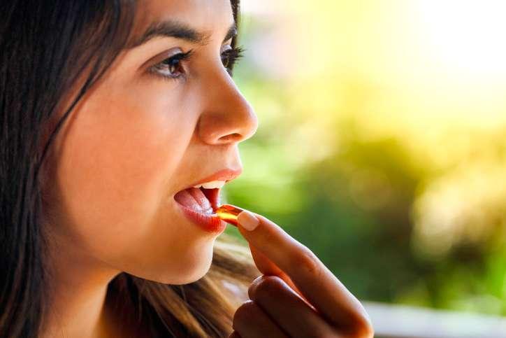 Этот важнейший женский витамин помогает значительно замедлить старение