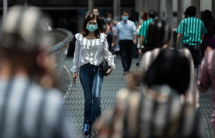 В рейтинге причин смерти грипп и пневмония занимают 8 место, а коронавирус - 24