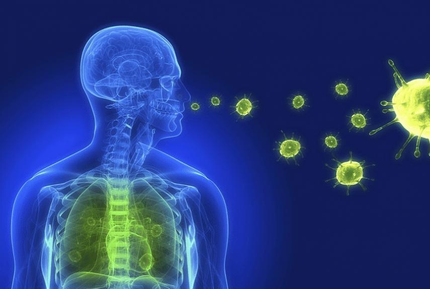 Вовремя понять и вылечиться: 7 первых признаков того, что простуда переходит в пневмонию