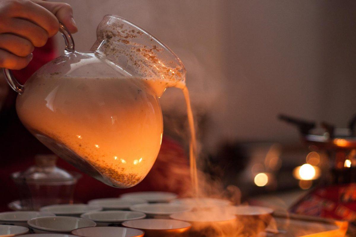 Загадочный йоговский чай — этот напиток обладает удивительной целительной силой