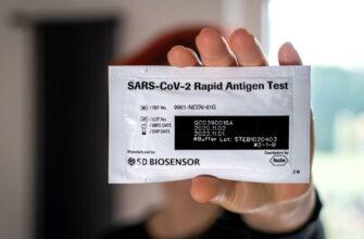 В Китае начали применять новый вид тестирования на SARS-CoV-2 — ректальный мазок