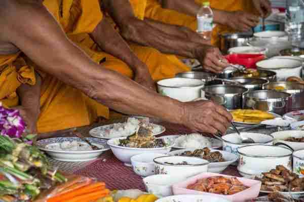 Правила жизни и секреты молодости тибетских монахов