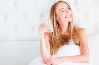 5 привычек, которые помогут похудеть!