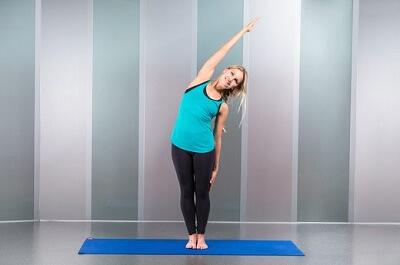 ТОП-11: самые эффективные упражнения на растяжку